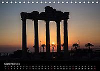 Historische Türkei (Tischkalender 2018 DIN A5 quer) - Produktdetailbild 9
