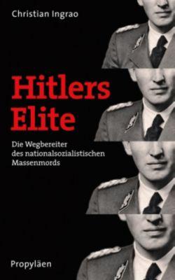 Hitlers Elite, Christian Ingrao