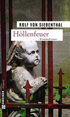 Höllenfeuer, Rolf von Siebenthal