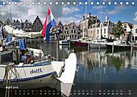 Holland Impressionen (Tischkalender 2018 DIN A5 quer) - Produktdetailbild 4