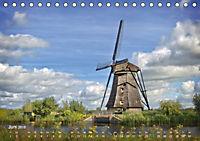 Holland Impressionen (Tischkalender 2018 DIN A5 quer) - Produktdetailbild 6