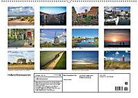 Holland Impressionen (Wandkalender 2018 DIN A2 quer) - Produktdetailbild 13