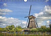 Holland Impressionen (Wandkalender 2018 DIN A4 quer) - Produktdetailbild 6