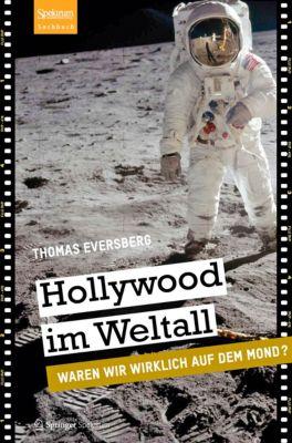 Hollywood im Weltall, Thomas Eversberg