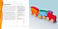 Holzfiguren für Kinder selbst machen - Produktdetailbild 2