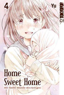 Home Sweet Home - Die fünfte Stunde des Krieges, Yu