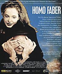 Homo Faber, DVD - Produktdetailbild 1