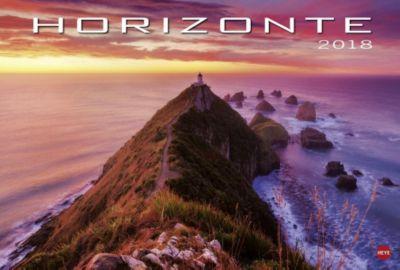 Horizonte Edition 2018