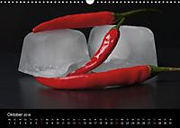 Hot Chili Küchen Kalender Schweizer KalendariumCH-Version (Wandkalender 2018 DIN A3 quer) - Produktdetailbild 10