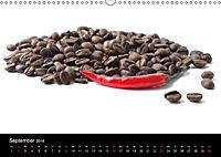Hot Chili Küchen Kalender Schweizer KalendariumCH-Version (Wandkalender 2018 DIN A3 quer) - Produktdetailbild 9