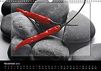 Hot Chili Küchen Kalender Schweizer KalendariumCH-Version (Wandkalender 2018 DIN A3 quer) - Produktdetailbild 11