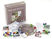 "Huch ""Welt der Bücher"", Quizspiel - Produktdetailbild 1"