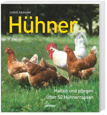 Hühner, Chris Graham