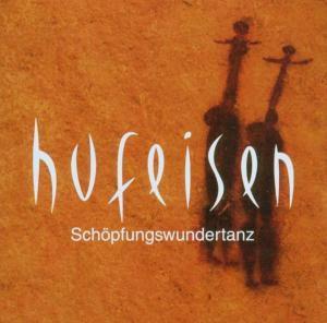 Hufeisen, CD, Hans-Jürgen Hufeisen