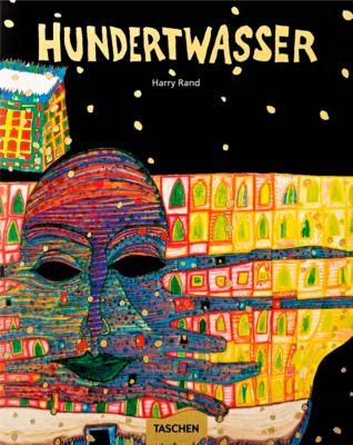 Hundertwasser, Harry Rand