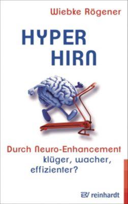 Hyper-Hirn, Wiebke Rögener