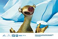 Ice Age - Cool und locker - Das offizielle Musikalbum - Produktdetailbild 3