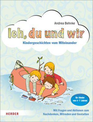Ich, Du und Wir, Andrea Behnke
