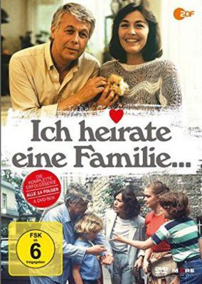Ich heirate eine Familie - Die komplette Serie, Ich heirate eine Familie