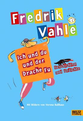 Ich und du und der Drache Fu, Fredrik Vahle