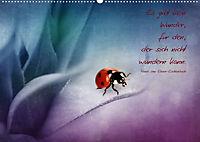 Ich wünsche dir Glück! (Posterbuch DIN A2 quer) - Produktdetailbild 3