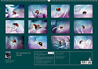 Ich wünsche dir Glück! (Posterbuch DIN A2 quer) - Produktdetailbild 7
