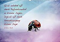 Ich wünsche dir Glück! (Posterbuch DIN A2 quer) - Produktdetailbild 2