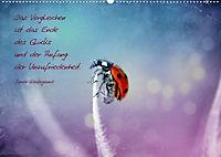 Ich wünsche dir Glück! (Posterbuch DIN A3 quer) - Produktdetailbild 8