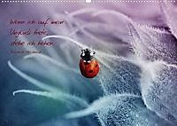Ich wünsche dir Glück! (Posterbuch DIN A3 quer) - Produktdetailbild 11