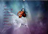 Ich wünsche dir Glück! (Posterbuch DIN A3 quer) - Produktdetailbild 9