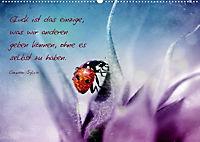Ich wünsche dir Glück! (Posterbuch DIN A3 quer) - Produktdetailbild 12