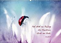 Ich wünsche dir Glück! (Posterbuch DIN A3 quer) - Produktdetailbild 5