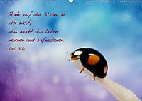 Ich wünsche dir Glück! (Posterbuch DIN A3 quer) - Produktdetailbild 4