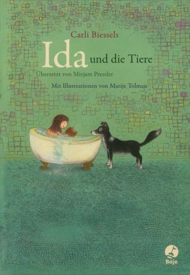 Ida und die Tiere, Carli Biessels