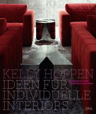 Ideen für individuelle Interiors, Kelly Hoppen