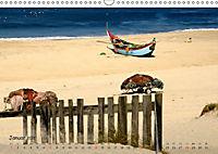 Ihr Traumstrand in Portugal (Wandkalender 2018 DIN A3 quer) - Produktdetailbild 1