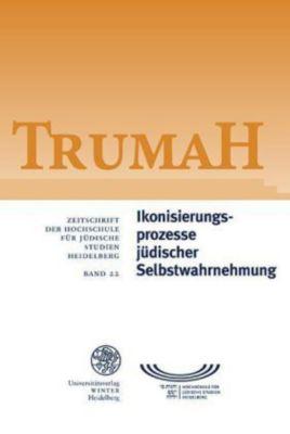 Ikonisierungsprozesse jüdischer Selbstwahrnehmung; Processes of iconization in Jewish self-perception