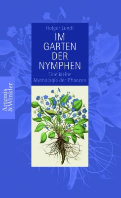 Im Garten der Nymphen, Holger Lundt