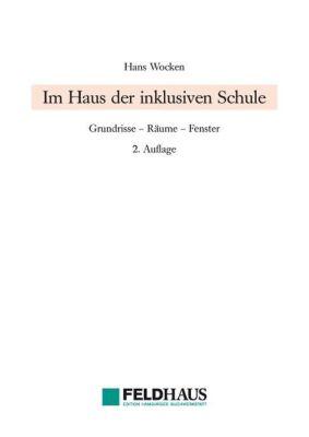 Im Haus der inklusiven Schule, Hans Wocken