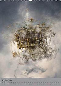 Im Nebelmeer (Wandkalender 2018 DIN A2 hoch) - Produktdetailbild 8