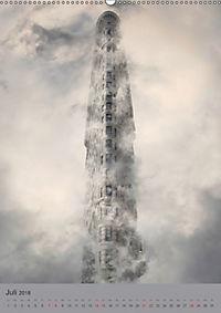 Im Nebelmeer (Wandkalender 2018 DIN A2 hoch) - Produktdetailbild 7