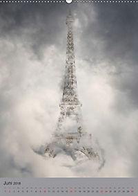 Im Nebelmeer (Wandkalender 2018 DIN A2 hoch) - Produktdetailbild 6