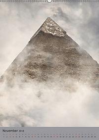 Im Nebelmeer (Wandkalender 2018 DIN A2 hoch) - Produktdetailbild 11