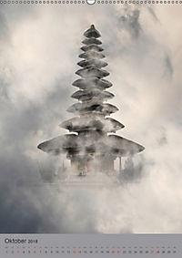 Im Nebelmeer (Wandkalender 2018 DIN A2 hoch) - Produktdetailbild 10