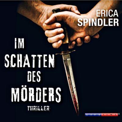 Im Schatten des Mörders, 1 MP3-CD, Erica Spindler