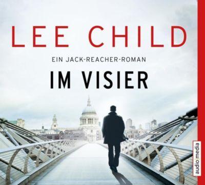 Im Visier, 6 Audio-CDs, Lee Child