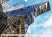 Impressionen moderner Baukunst (Wandkalender 2018 DIN A4 quer) - Produktdetailbild 2