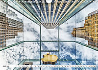 Impressionen moderner Baukunst (Wandkalender 2018 DIN A4 quer) - Produktdetailbild 4