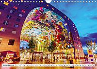 Impressionen moderner Baukunst (Wandkalender 2018 DIN A4 quer) - Produktdetailbild 9