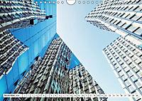 Impressionen moderner Baukunst (Wandkalender 2018 DIN A4 quer) - Produktdetailbild 11
